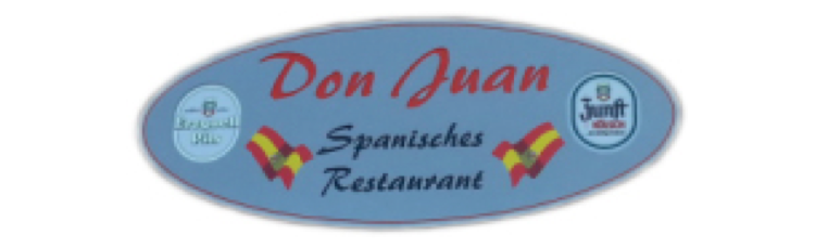Don Juan Restaurant in Seelscheid